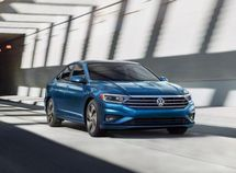 Volkswagen revealed all-new Volkswagen Jetta 2019