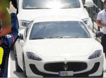 Top 10 most costly cars owned by world's top footballers