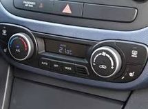 Should automotive air conditioners be turned off in the winter?