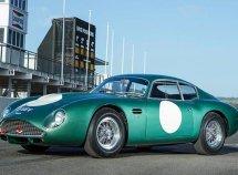 1960 Aston Martin DB4GT Zagato to fetch more than N8.2 billion at auction