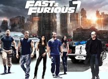 Top 5 super cars in Fast and Furious 7