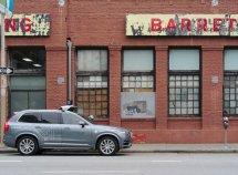 Uber self-driving car killed pedestrian in Tempe, US