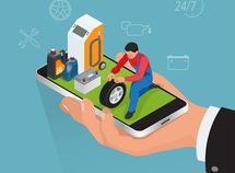 5 must-have car maintenance apps for Nigerian drivers