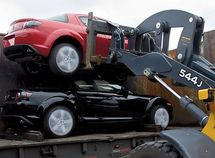 2006 flashback: Mazda crushed nearly 5000 brand-new cars worth N40 billion