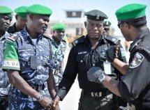 Nigeria Police Force: Salary, Hierarchy & More