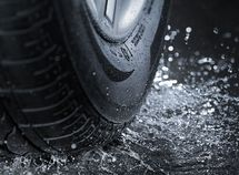 Car tyre pressure guide: Maximum and recommended tyre pressure for car