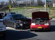 5 things to check on a car after an accident