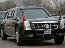 Kim Jong Un gets impressed by Donald Trump's presidential Limousine