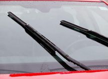 The history of car windshield wiper
