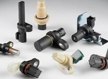 7 most common types of sensors in car engine