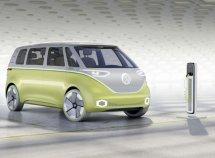 Volkswagen micro bus - a dream of Lagos Danfo bus riders