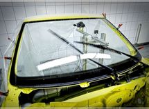 Why your windshield easily get broken and how to fix it?