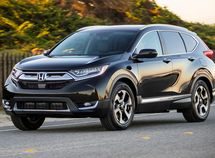 5 handy tips on how to buy a used Honda CR-V