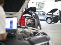 5 sounds meaning your car needs an immediate servicing