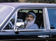 Osho Rajneesh, the Sex Guru who acquires nearly 100 Rolls-Royces