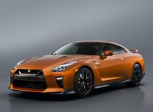 Concept car of next-gen Nissan GT-R will be revealed soon