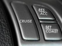 Car history: The cruise control was invented by a blind man