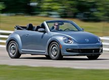 The 10 longest-living car models ever- the Bug on top