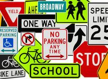 Road signs in Nigeria - everything you need to know