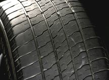 These five tire conditions will cost you more on fuel-filling