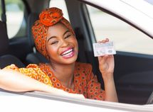 Driving license application in Nigeria from A to Z