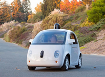 Engineer faces prison sentence for stealing Apple's self-driving car schemes