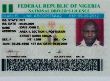 Nigeria drivers license renewal – step by step guidelines