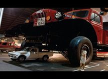 11 biggest vehicles in the world history (no.9 is just insane)