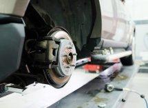5 signs of brake failure