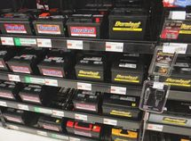 Best car battery & its price list in Nigeria