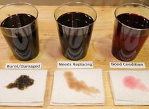 Before you change automatic transmission fluid, here are things you should know
