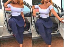 Latest updates on Regina Daniels cars, parents, husband and contacts
