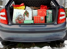 Christmas is just around the corner! Here's how to take care of your car during the festive season