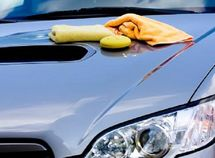 3 types of wax and how to wax your car the right way