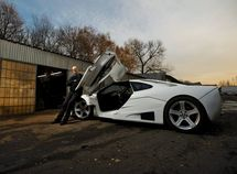 These 6 home-made supercars will blow your mind away