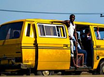 How to safeguard your valuables on Danfo bus