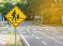 4 driving precautions around school areas
