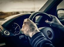 Why does your steering wheel make so much noise?