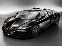 See the reason why Bugatti has no interest in making SUV