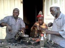 Abuja court acquits 3 car mechanics accused of knocking car engine