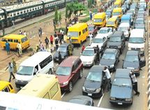 Fun ways to deal with Lagos traffic