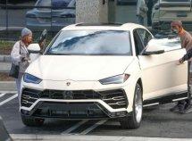Kanye West's latest acquisition of the ₦72.2m Lamborghini Urus SUV