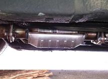 Best ways to secure your car catalytic converter from thief