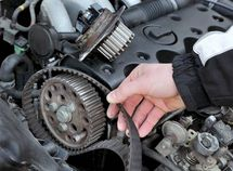 Tips you should know before buying engine timing belt