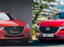 [Expert car compare] Mazda 3 vs Mazda 6 in Nigerian used car market