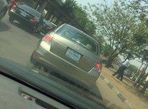 Abuja mechanic was caught cruising client's car