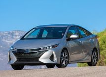 EPA Trend report - Honda automobile tops in fuel economy