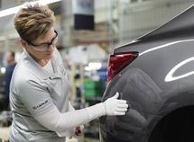 Story of Takumi Masters, who build Lexus with their own hands