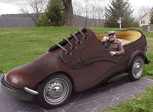 8 weird car facts you may not know!