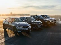 BMW presents new strategy for their electric vehicles